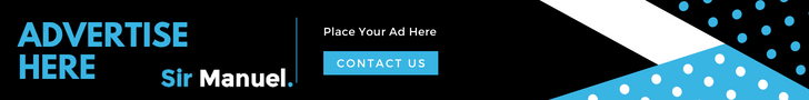 Leaderboard Ad Space